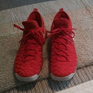 Nike Zoom KD 9 Mens Size 8.5